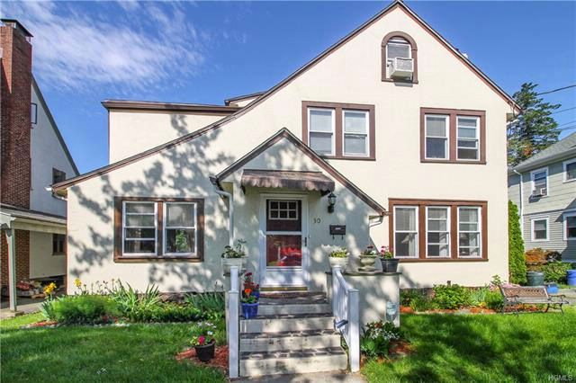 4 BR,  1.50 BTH  Tudor style home in Port Chester
